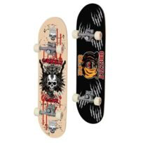 Cdts - Skate board Double Concave 79x21 cm
