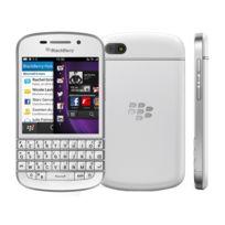 Smartphone Q10 Blanc