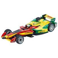 Carrera - Go!!! - 20064007 - Voiture De Circuit - Formula E - No.1