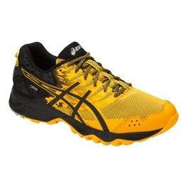 422eb113bcb1f Asics - Chaussures Gel-sonoma 3 Gtx jaune noir - pas cher Achat   Vente  Chaussures grande rando - RueDuCommerce