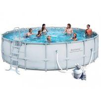 Accessoires piscine tubulaire bestway for Accessoire piscine 66