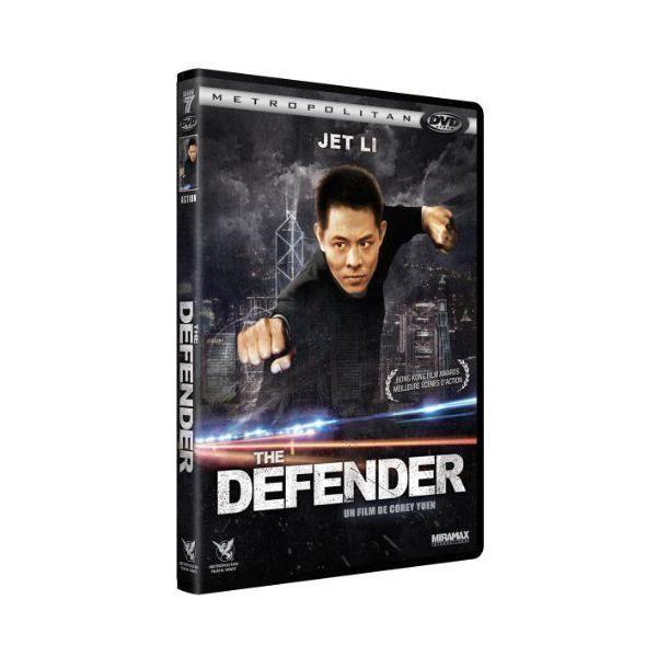 Seven 7 - The Defender