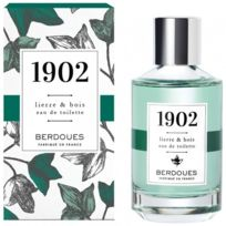 Berdoues - Eau de Toilette 1902 Lierre & Bois 100ML
