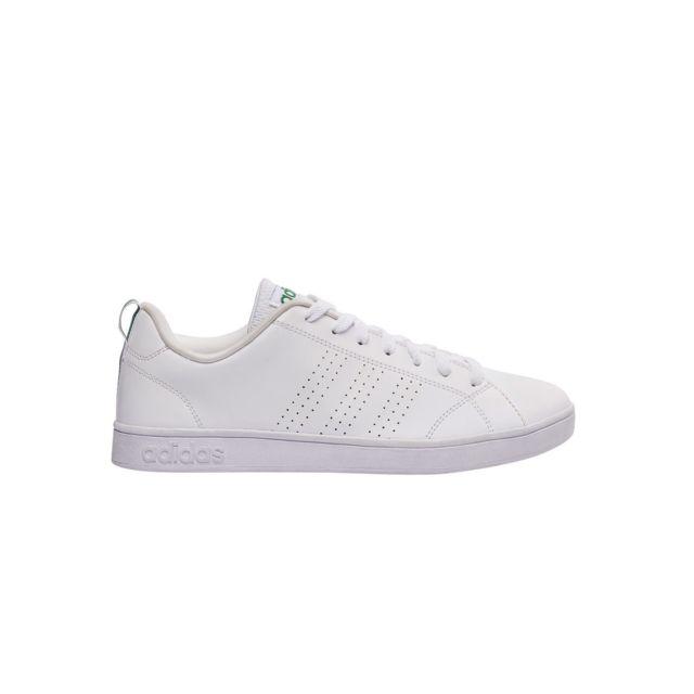adidas Advantage Clean VS, Baskets Basses Homme: adidas NEO