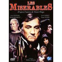 Lcj Editions - Les Misérables