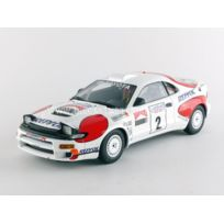 Top Marques Collectibles - 1/18 - Toyota Celica Gt4 - Winner Rac Rally 1992 - Top34B