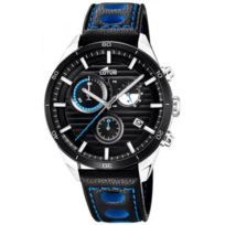 b8a781dce615 Montre lotus chronographe homme - catalogue 2019 -  RueDuCommerce ...