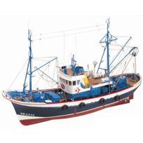 Artesania Latina - Maquette bateau en bois : Marina Ii
