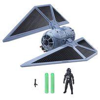 Hasbro - Star Wars - Star Wars Rogue One - Véhicule Tie Striker