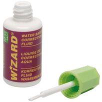 M Green - flacon de correcteur fluide à base d'eau