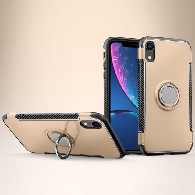coque iphone xr magnetique 360
