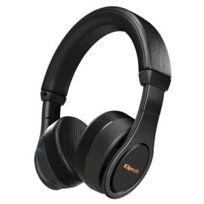 Klipsch - Casque supra-auriculaire Reference On-ear Bluetooth Noir sans fil Bluetooth aptX avec micro intégré
