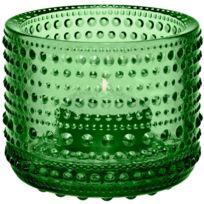 Littala - Lumière d'ambiance iittala Kastehelmi- Vert