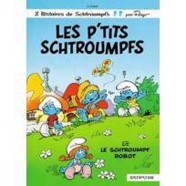Dupuis - Mds - Les Schtroumpfs - Tome 13