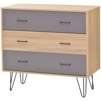 Commode scandinave achat commode scandinave pas cher for Commode pas cher montreal