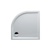 Riho - Receveur de douche acrylique quadrant Zurich 280 90x90x4,5cm