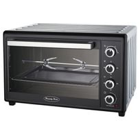 Brandy Best - Mini Four compact CHEF1000LUX