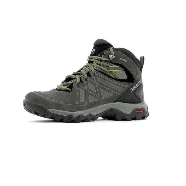 Chaussure de randonnée Goretex Evasion 2 Mid Ltr Gtx