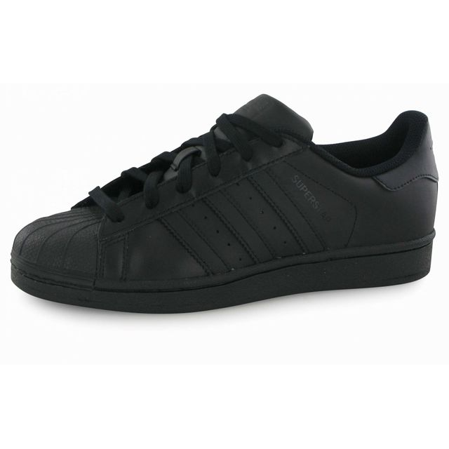 Superstar Originals Foundation Homme Mode Adidas NoirBaskets BQCErdWxoe