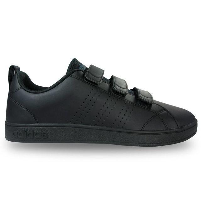 Chaussures Homme Adidas Advantage VS F99254 Homme Noir En
