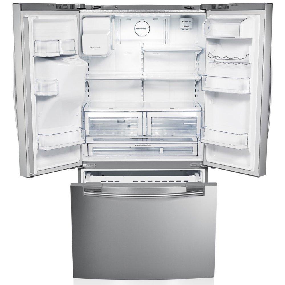 Réfrigérateur américain RFG23UERS