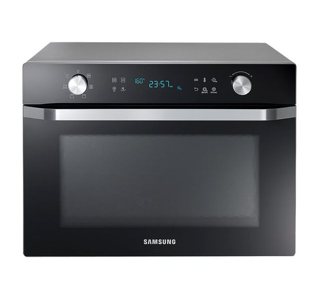 Samsung - Micro-ondes combiné 35L - MC35J8055KT