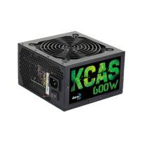 Alimentation KCAS 600W 80+ Bronze