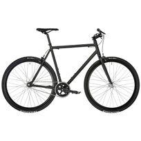 Fixie Inc. - Floater 2S - Vélo de ville - noir