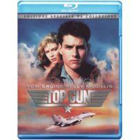 Universal Pictures Italia Srl - Top Gun EDIZIONE Speciale, EDIZIONE Speciale IMPORT Italien, IMPORT Blu-ray - Edition simple