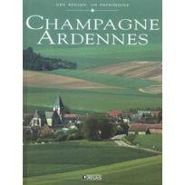 Atlas - Champagne Ardenne