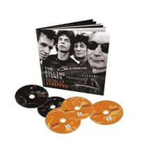Eagle vision - The Rolling Stones - Totally stripped Boitier cristal Edition Limitée