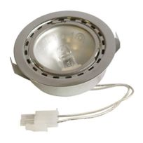 Siemens - Lampe Halogene + Support reference : 00175069