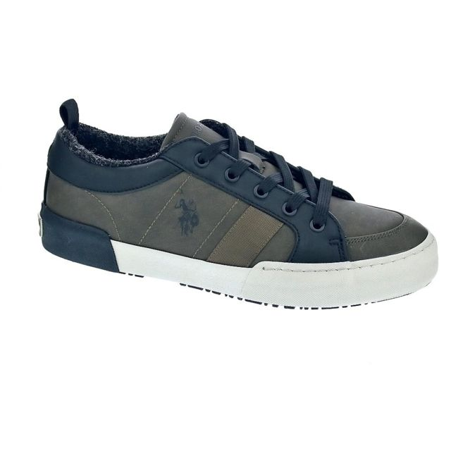 Polo Chaussures Us Homme Baskets basses modele Roydon