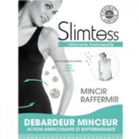 Slimtess - Debardeur Minceur Choisissez votre taille S Choisissez votre couleur Blanc