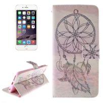 Wewoo - Housse Étui pour iPhone 6 Plus et 6S Plus cartes portefeuille Cas de  casquette 62594ca9059