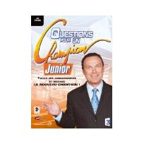 Mindscape - Question pour un Champion Junior - Pc - Neuf Vf