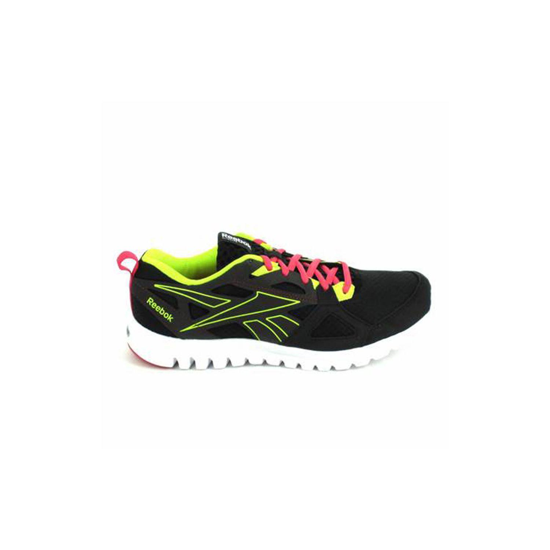 Reebok - Sublite Prim F Noir Rose 36 - pas cher Achat / Vente Chaussures running