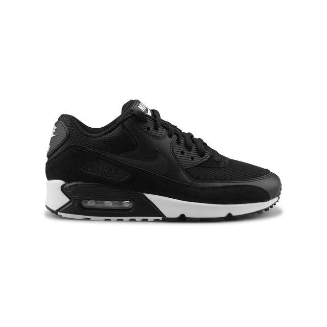 Nike Air Max 90 Essential Noir 537384 077 pas cher Achat
