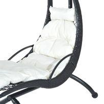transat hamac suspendu achat transat hamac suspendu pas cher rue du commerce. Black Bedroom Furniture Sets. Home Design Ideas
