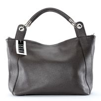 Oh My Bag - Sac à Main cuir femme - Modèle Paris le vrai A4