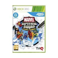 Thq - uDraw Marvel Super Hero Squad : Comic Combat