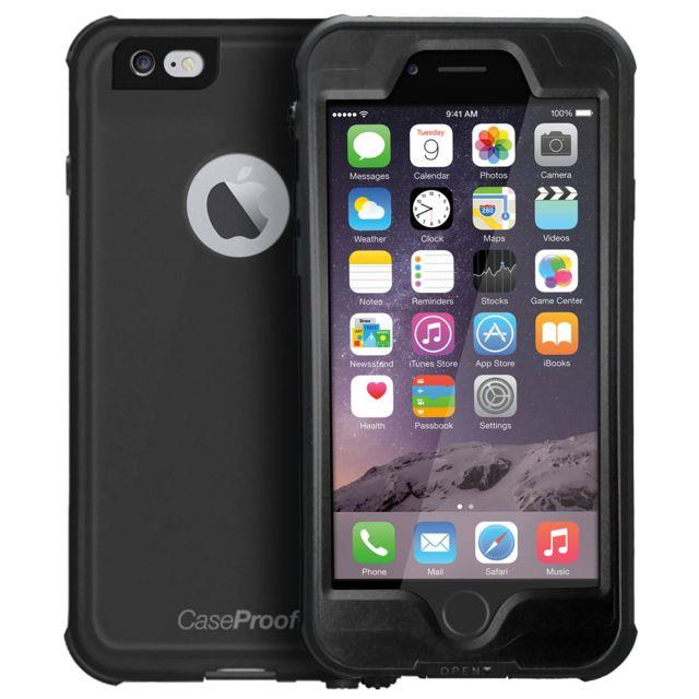coque impermeable iphone 6 plus