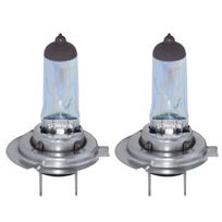 Simoni Racing - Kit 2 Ampoules de phares H7 - Hid Style - 6000°K