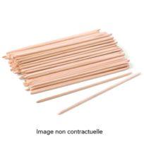 Bestron - set de 60 bâtons pour gaufres - dst60