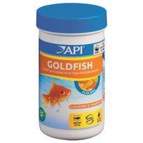 Api - Goldfish Flocons - Pour poisson - 10 g