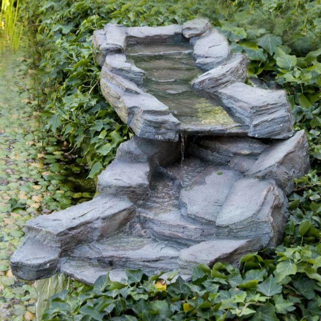 Velda Ruisseau de jardin 105 cm