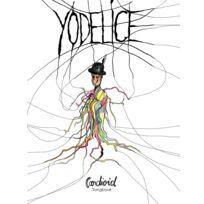 Bookmakers International - Partition Variété, Pop, Rock. Yodelice - Cardioid - Pvg Tab Piano Voix Guitare Tablature