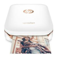 HP - Sprocket Blanche