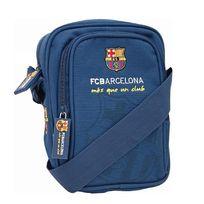 Fc Barcelone - Sacoche Bleu 20 Cm Fcb