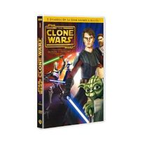 Warner Bros - Star Wars - The Clone Wars - Saison 1 - Volume 1